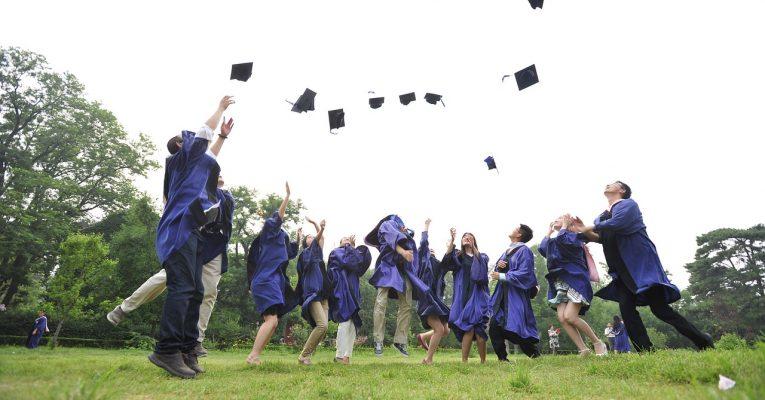 Graduations and jobs